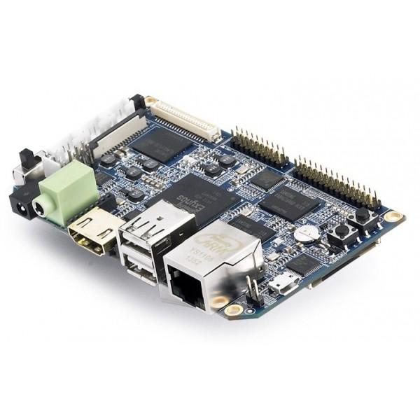 NanoPC-T1 | Exynos4412 ARM Cortex-A9 Board فریندلی آرم