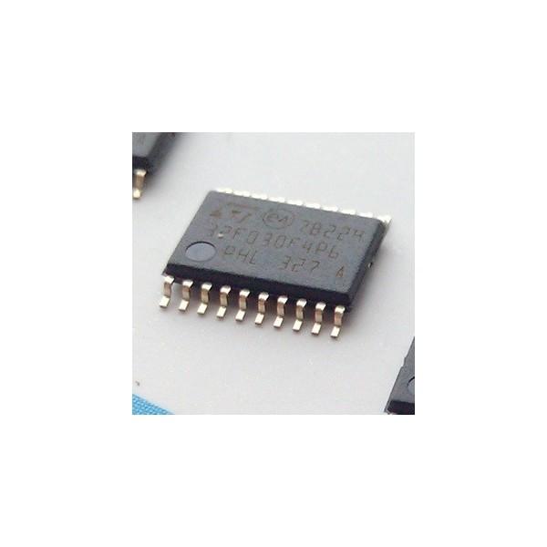 میکروکنترلر STM32F030F4P6 /cortex-m0/ارزان قیمت و کاربردی