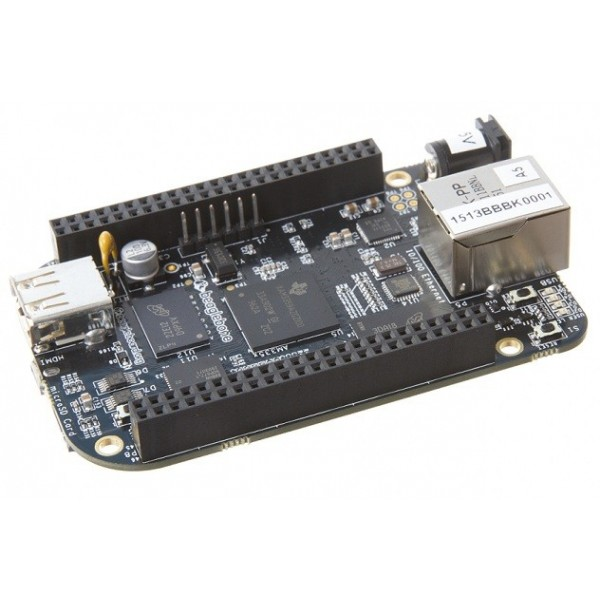 Beaglebone Black BB-Black بیگل بن بلک/ cortex-A8