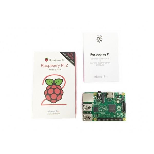 Raspberry Pi 2 1G RAM windows 10 فروش برد رزبری پای دو رسپری پای دو- made in PRC+دی وی دی رایگان